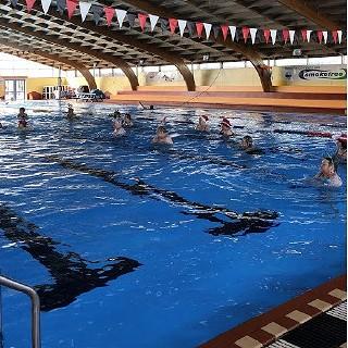 Hokitika Swimming Pool