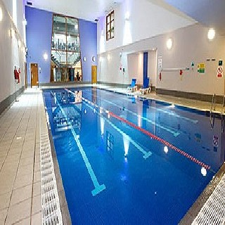 Cannock Fitness & Wellbeing Centre